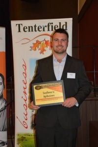 Thomas Rural - Highly Commended, Excellence in Agribusiness