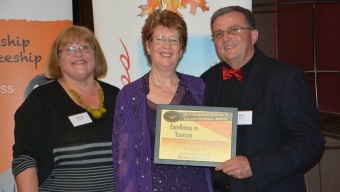 Tenterfield Escapes & Getaways - Highly Commended Excellence in Tourism