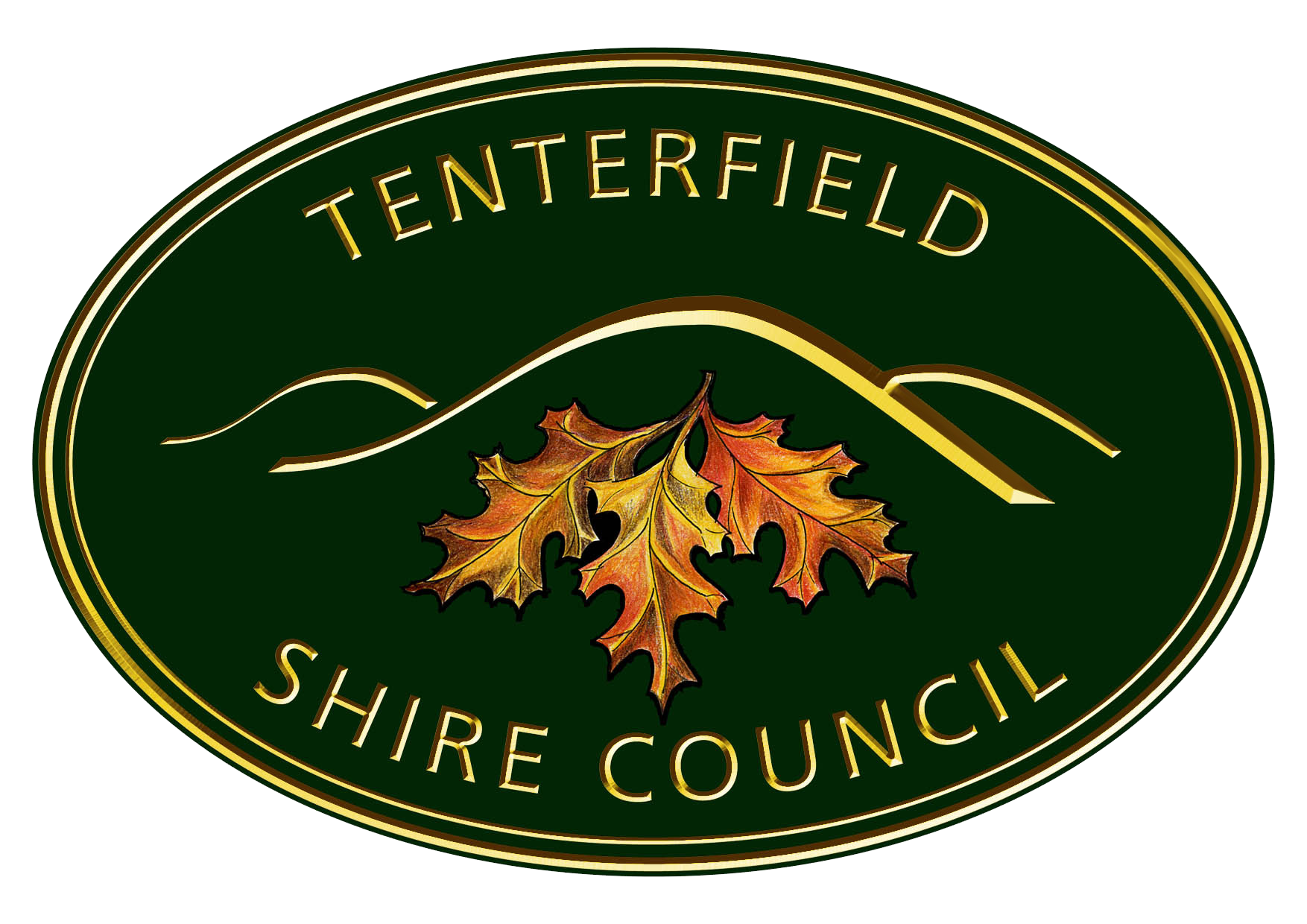 Tenterfield Shire Council Logo
