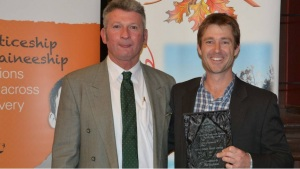 Bald Rock Beef Jerky - Winner Excellence in Agribusiness