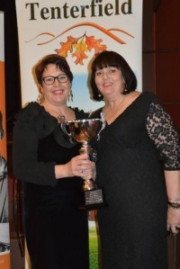 The Corner Life & Style - Winner Business of the Year
