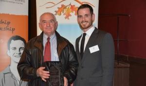 Sexton & Green - Winner Excellence in Customer Service