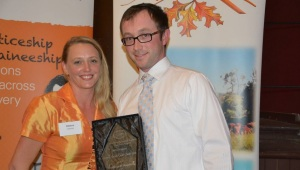 Tenterfield Golf Club - Winner Excellence in Hospitality