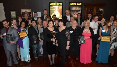 Congratulations to all award recipients at the 2014 Tenterfield Business & Tourism Excellence Awards
