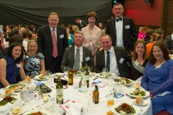 2015 Business & Tourism Excellence Awards