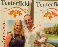 Tenterfield Timber & Hardware - Winner Excellence in Retail Sponsored by KLAS