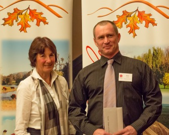 Mt Blue Eco Retreat - Winner Excellence in Eco/Nature/Adventure Tourism Sponsored by Business Enterprise Centre