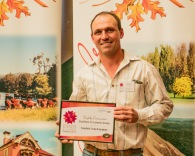 Tenterfield Timber & Hardware - Highly Commended Excellence in Customer Service Sponsored by Breeze & Rebel FM