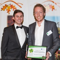 The Commercial Boutique Hotel, Highly Commended Excellence in Customer Service, Sponsored by Tenterfield Chamber of Tourism, Industry & Business