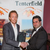 The Commercial Boutique Hotel, WINNER of Excellence in Hospitality, sponsored by Tenterfield Shire Council