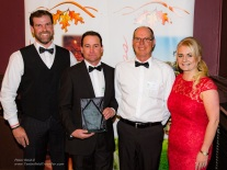 Wilshire and Co, WINNER of Excellence in Retail, sponsored by Kristen Lovett Accounting Services