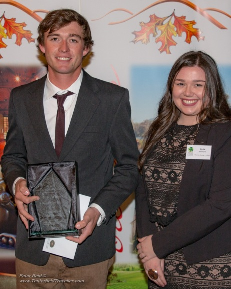 Ray White Tenterfield, WINNER Excellence in Agribusiness, sponsored by Thomas George MP Member for Lismore