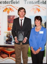 Ray White Tenterfield, WINNER of Excellence in Service Industries, sponsored by Tenterfield Shire Council