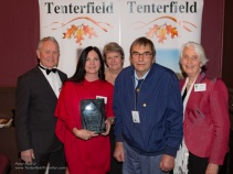 Tenterfield Care Centre, WINNER Excellence in Community Health, sponsored by JP Cooper & Son Funeral Directors