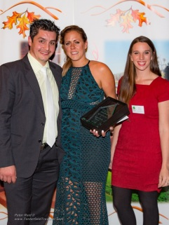 BFIT health club, WINNER People's Choice Award, sponsored by BEST Employment Ltd.