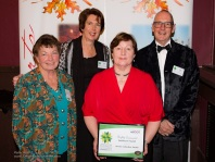 Artists' Collective Studio Highly Commended Excellence in Tourism, sponsored by ReBoot Institute