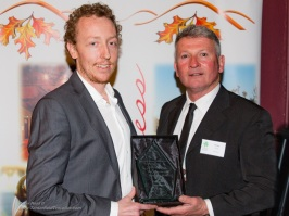 The Commercial Boutique Hotel WINNER in Excellence in Innovation, sponsored by Tenterfield Shire Council