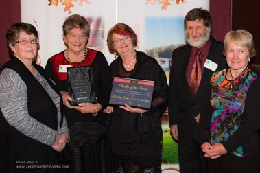 Oracles of the Bush Tenterfield, WINNER Event of the Year & first inductee into the Tenterfield Business & Tourism Excellence Awards Hall of Fame. Award sponsored by Tenterfield Star.